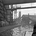 Shelton Steelworks by canal, 1961 (b) - geograph.org.uk - 1629722.jpg