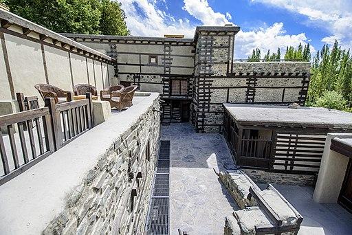 Shigar Fort by ZILL NIAZI 22