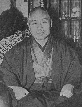 Shigeru Honjō - General Shigeru Honjō