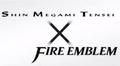 Shin Megami Tensei X Fire Emblem logo.png