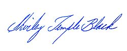 Shirley Temple Black autograph.JPG