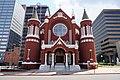 Shreveport September 2015 058 (Holy Trinity Catholic Church).jpg