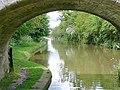 Shropshire Union Canal near Cheswardine, Shropshire - geograph.org.uk - 1589024.jpg