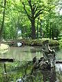 Siary zespół pałacowo-parkowy fontanna - Grupa Neptuna nr A-201 (9).JPG