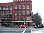 Sidney Yates Building - scaffolding2.JPG
