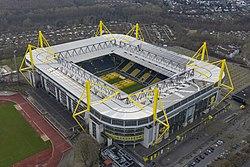 Дортмундская боруссия создание клуба