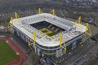 2021 DFL-Supercup Football match