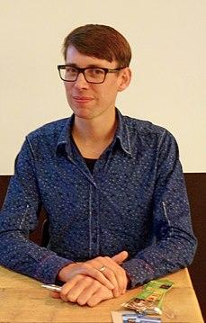 Simon van der Geest in Gouda (01)
