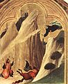 Simone Martini - Blessed Agostino Novello Altarpiece (detail) - WGA21426.jpg