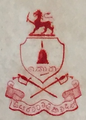 Sir john kotelawala Coat of Arms.png