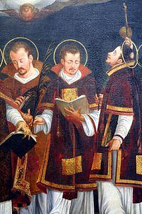 Sisinnio, Martirio e Alessandro di Paolo Naurizio.jpg