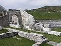 Sito archelogico sannita di Pietrabondante (IS) - panoramio (1).jpg