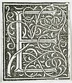 Sixteen Ornamental Letters (C, E, M, N, Q, S, V) LACMA 53.31.2.12a-p (9 of 16).jpg