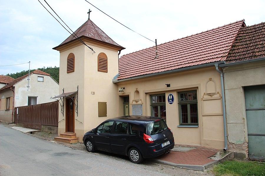 Skalička (Brno-Country District)