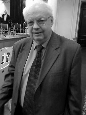 Myroslav Skoryk - Myroslav Skoryk