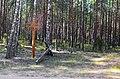 Skroblaus rezervatas, kryžiai.JPG