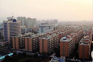 Puning,  Guangdong, China