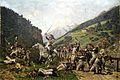 Slika francoskih vojakov napadenih nekje v alpskem visokogorju.jpg
