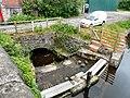 Sluice Gates at Micklehurst - geograph.org.uk - 1365566.jpg
