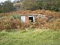 Small Hut on Shore - geograph.org.uk - 569319.jpg