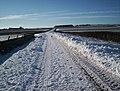 Snowy morning near Crook - geograph.org.uk - 1093224.jpg