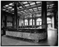 Society National Bank Building, 127-145 Public Square, Cleveland, Cuyahoga County, OH HABS OHIO,18-CLEV,14-85.tif