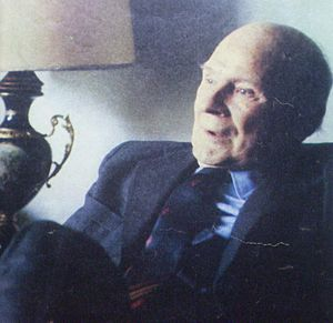Vicente Solano Lima - Image: Solano Lima