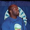 Solly msimanga 2010, crop.jpg