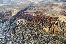 Somalia Landform Pictures 7