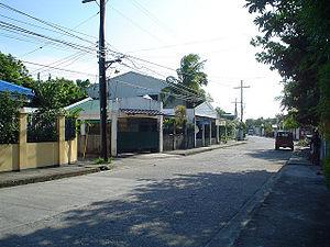 Mandurriao - Image: Somewhere in Mandurriao