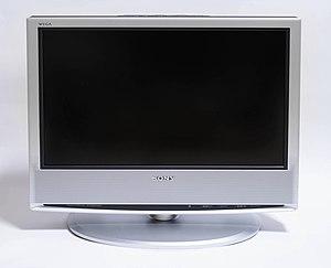 WEGA (KDL-S19A10) is Sony's LCD TV.