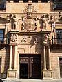Soria - Palacio de los Condes de Gómara 8.JPG
