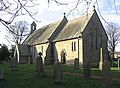 South Charlton Church - geograph.org.uk - 322678.jpg