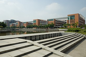 South China University of Technology - South Campus