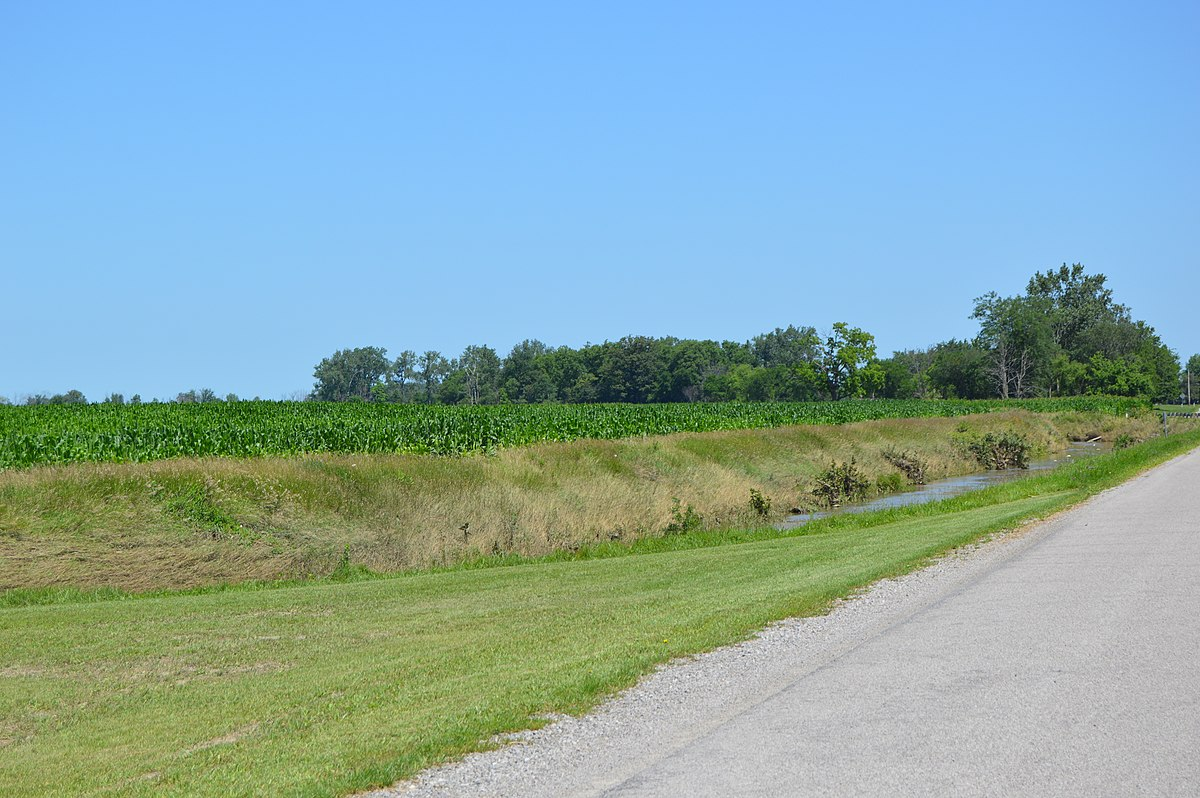 Ohio henry county ridgeville corners - Ohio Henry County Ridgeville Corners 30