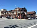 South Van Ness and 26th Street Cottages.JPG