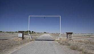 Smyer, Texas - Spade Ranch of Hockley County
