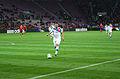Spain - Chile - 10-09-2013 - Geneva - Gary Medel 1.jpg