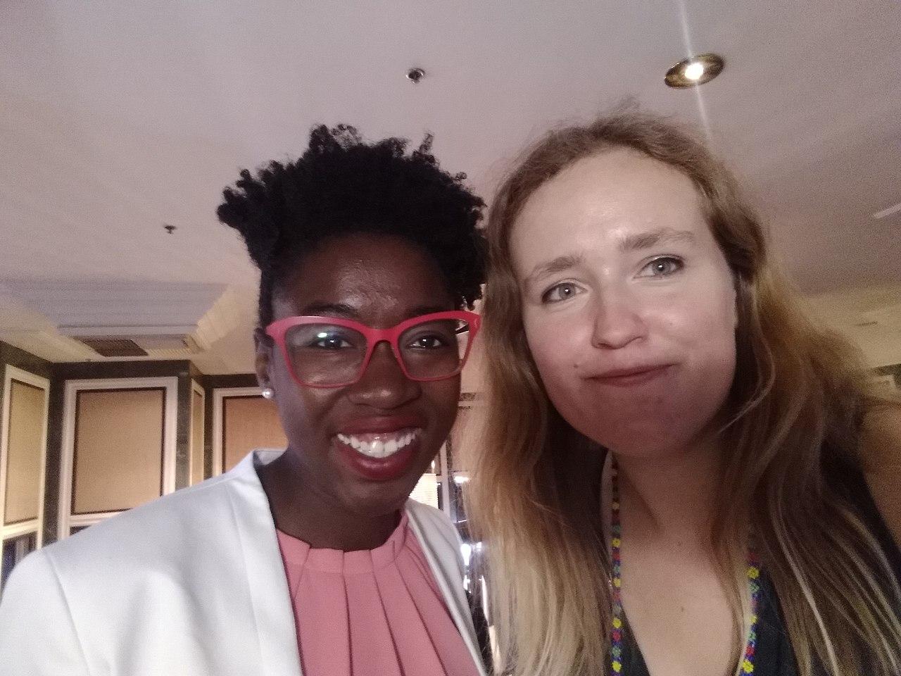 Sparrow and Joy Buolamwini.jpg