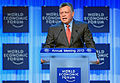 Special Address H.M. King Abdullah II Ibn Al Hussein World Economic Forum 2013.jpg