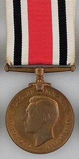 Special Constabulary Long Service Medal