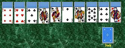 Spider (solitaire) - Wikipedia