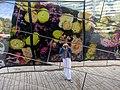 Spiegelobjekte auf dem Jan-Wellem-Platz in Düsseldorf vor Breuninger 6.jpg