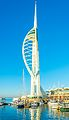 Spinnaker Tower, Portsmouth, Hampshire.jpg
