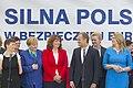 Spotkanie premiera z kandydatkami Platformy Obywatelskiej do Parlamentu Europejskiego (14148530191).jpg