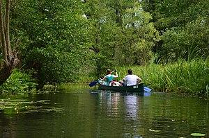 Spreewald - The Spreewald Biosphere Reserve