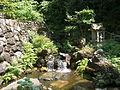 Spring Shrine Izumi, Maibara, Shiga Prefecture.jpg