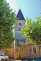 St-Barthélémy, Farges, Turm und Querhaus von N.JPG