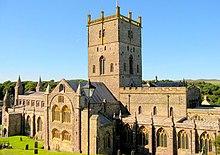 St.Davids, Wales, UK