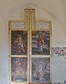 St. Andreas in Antlas Ritten vier Heilige.JPG
